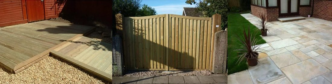 fencing landscaping mansfield2 1100x280 - Fencing and Landscaping Mansfield