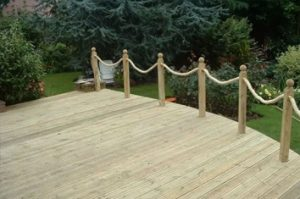 fencing mansfield 300x199 - Fencing and Landscaping Mansfield