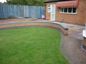 lanscape gardening mansfield 1 300x224 - Fencing and Landscaping Mansfield