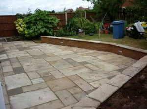 lanscape gardening mansfield 15 300x224 - Fencing and Landscaping Mansfield