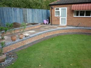 low 300x225 - Fencing and Landscaping Mansfield