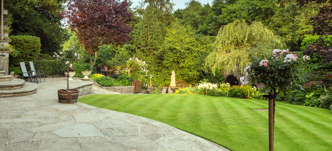 mansfield garden 1 - Fencing and Landscaping Mansfield