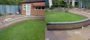 patio mansfield 300x136 - Fencing and Landscaping Mansfield