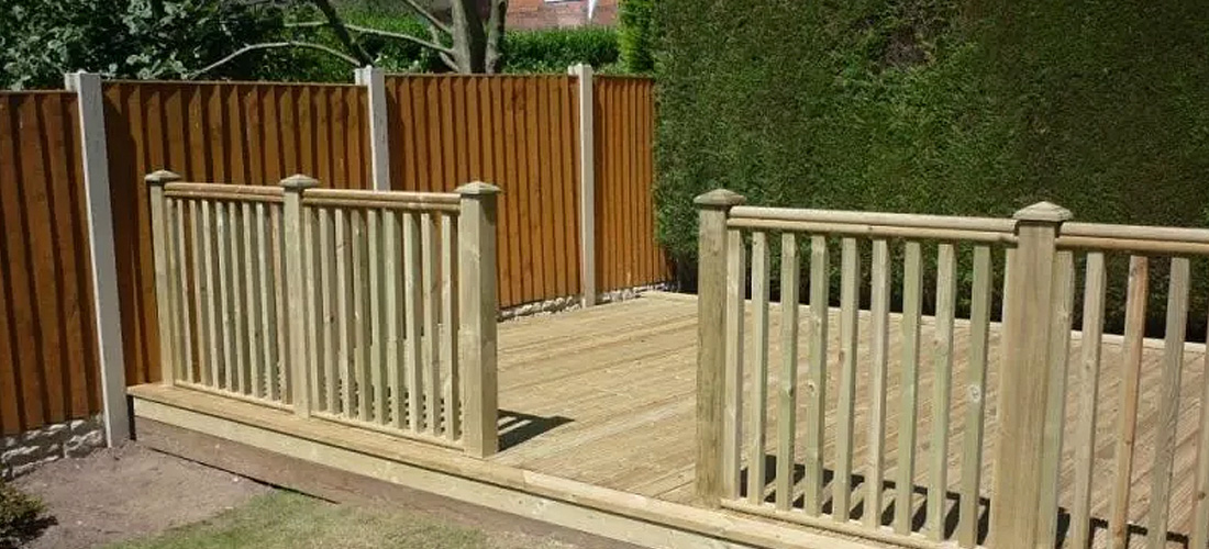 slider2 - Fencing and Landscaping Mansfield