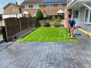 IMG 0518 300x225 - Fencing and Landscaping Mansfield