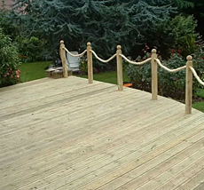 fencing 1 - Fencing and Landscaping Mansfield