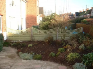 fencing 300x224 - Fencing and Landscaping Mansfield