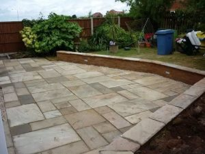 lanscape gardening mansfield 12 300x225 - Fencing and Landscaping Mansfield