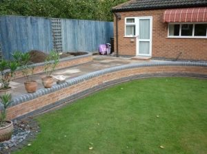 lanscape gardening mansfield 13 300x224 - Fencing and Landscaping Mansfield