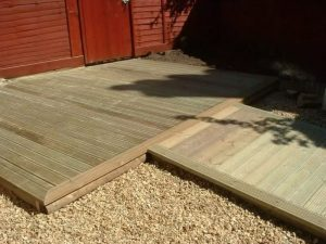 lanscape gardening mansfield 16 300x225 - Fencing and Landscaping Mansfield