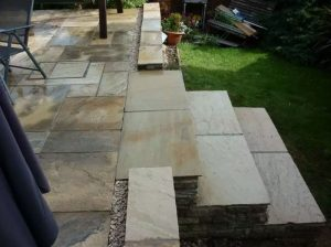 lanscape gardening mansfield 17 300x224 - Fencing and Landscaping Mansfield