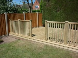 lanscape gardening mansfield 3 300x224 - Fencing and Landscaping Mansfield