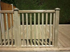 lanscape gardening mansfield 4 300x224 - Fencing and Landscaping Mansfield
