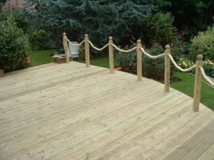 lanscape gardening mansfield 5 300x225 - Fencing and Landscaping Mansfield