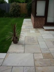 lanscape gardening mansfield 6 224x300 - Fencing and Landscaping Mansfield