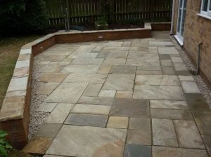 lanscape gardening mansfield 7 300x224 - Fencing and Landscaping Mansfield