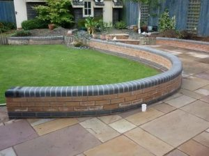 lanscape gardening mansfield 8 300x224 - Fencing and Landscaping Mansfield