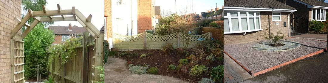 mansfield gardening 1100x280 - Fencing and Landscaping Mansfield