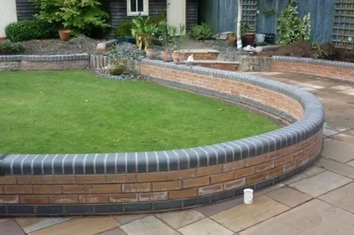 patios mansfield - Fencing and Landscaping Mansfield