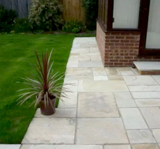 patios - Fencing and Landscaping Mansfield