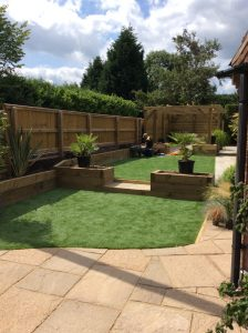 image2 224x300 - Fencing and Landscaping Mansfield