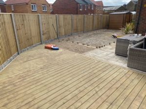 image7 300x225 - Fencing and Landscaping Mansfield