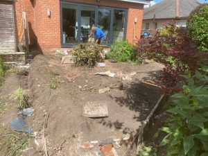 IMG 0440 300x225 - Fencing and Landscaping Mansfield
